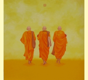 monks-walking-together